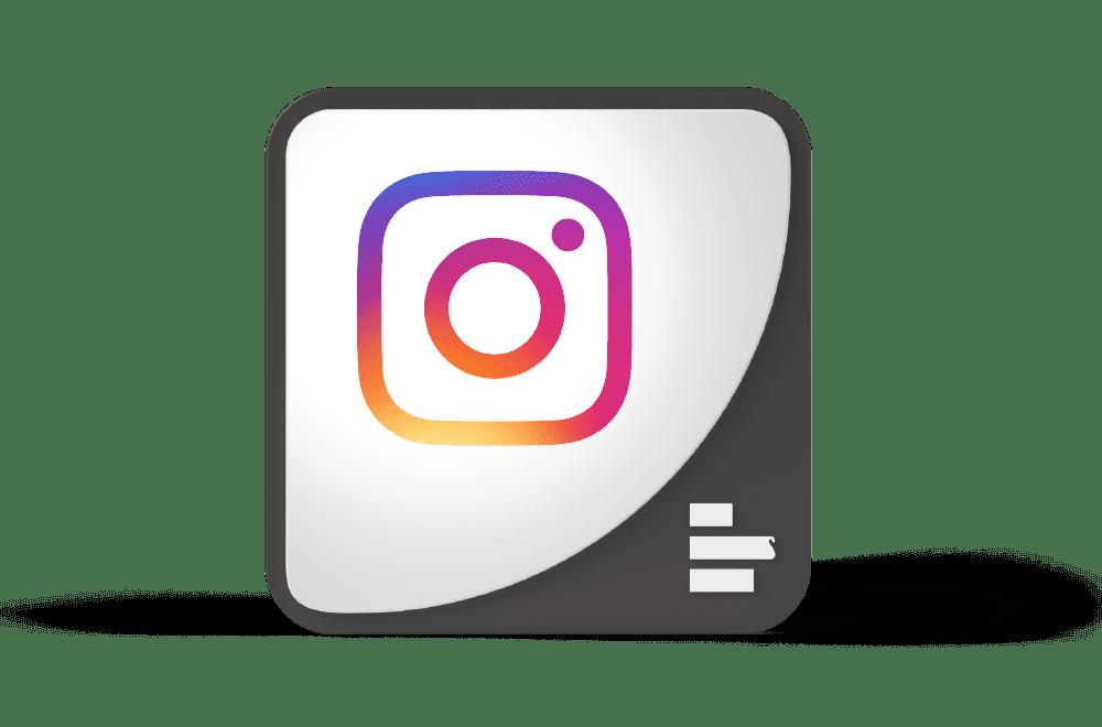 Supermetrics Instagram Connector